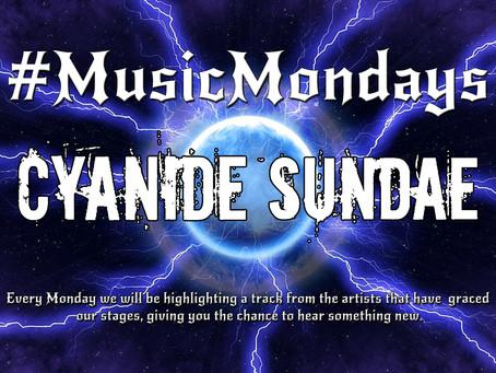 Cyanide Sundae - What Can I Do