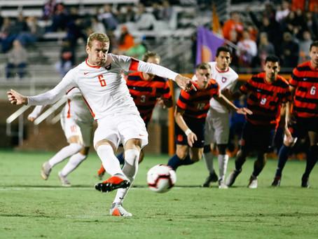 Nashville Strengthen Roster In MLS SuperDraft