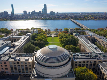 61.  MIT - The Crucible of the World Tech and Humanities