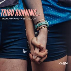 Tribu Running ...