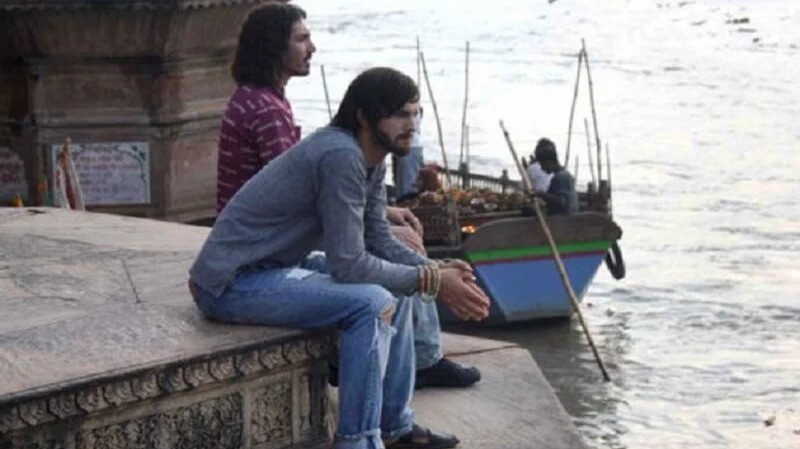 Steve Jobs in India | Hollywood Movies shot in India