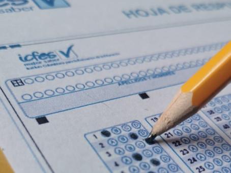 En Contravía: descenso en resultados de las pruebas Saber 11