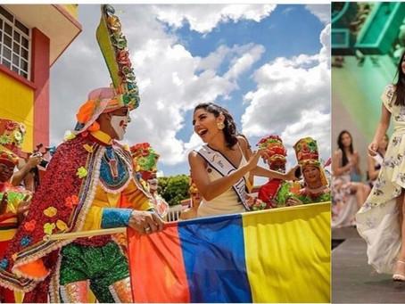 Telecaribe transmitirá por primera vez la elección y coronación de la Señorita Colombia
