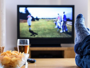 IELTS ESSAY WRITING TASK 2: Watching TV