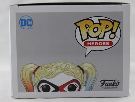 Funko POP: Robin Harley Quinn (LA Comicon)