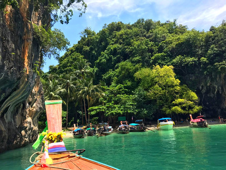 Krabi Travel Guide 10 Can't-Miss Things in Krabi Thailand