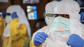 Ebola - What Has Surgery Got To Do With It?