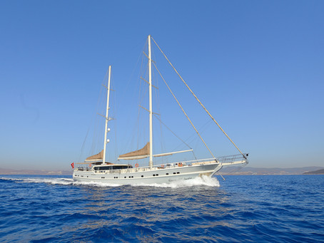 Bodrum Tekne-Yat Fotoğrafçılığı