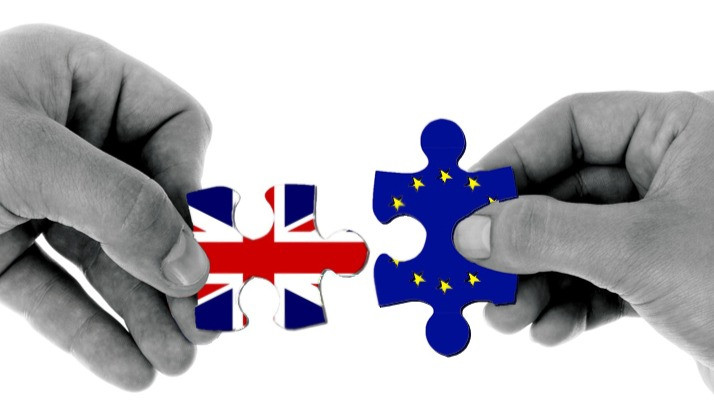 Do I need to start my divorce prior to Brexit?