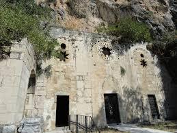 The Church in Antioch