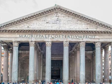 31.  Roman Empire - Its Origins, Vastness and Legacy