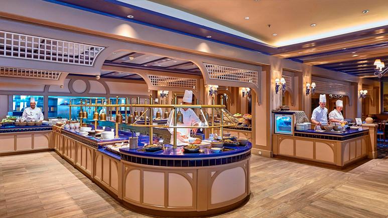 Cape Cod Disneyland Paris Newport Bay Club