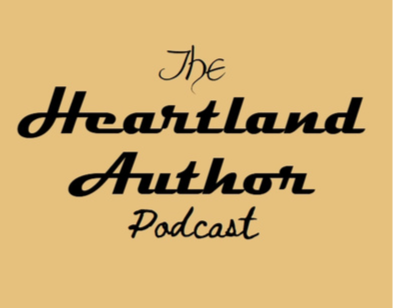 PODCAST: The Heartland Author Podcast