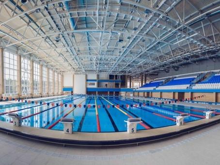 Итоги 50-го Чемпионата России по плаванию в ластах