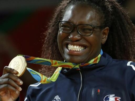 Exceptionnel : découvrir le judo à Orthez avec la championne olympique Emilie Andéol !