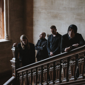 AS IT IS announce intimate UK/Ireland tour