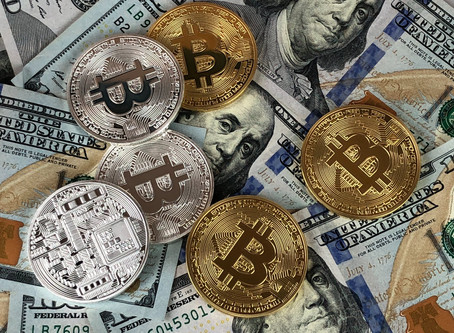 Cryptocurrencies and Terrorist Financing