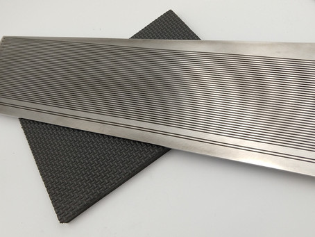 Forming Heat Exchangers Using Electrochemical Machining