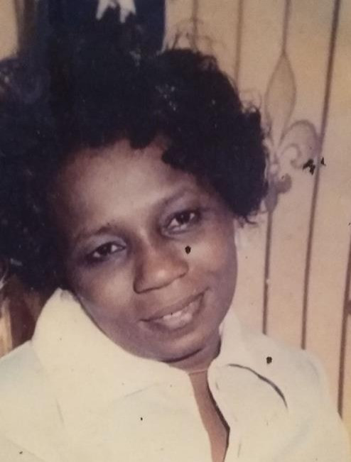 Willie Mae Capers, Jackie's mom