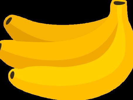 簡単に出来る!子どもの健康おやつ〜豆乳バナナのベリーアイスクリーム〜