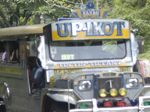 Our Manong Drivers need your help