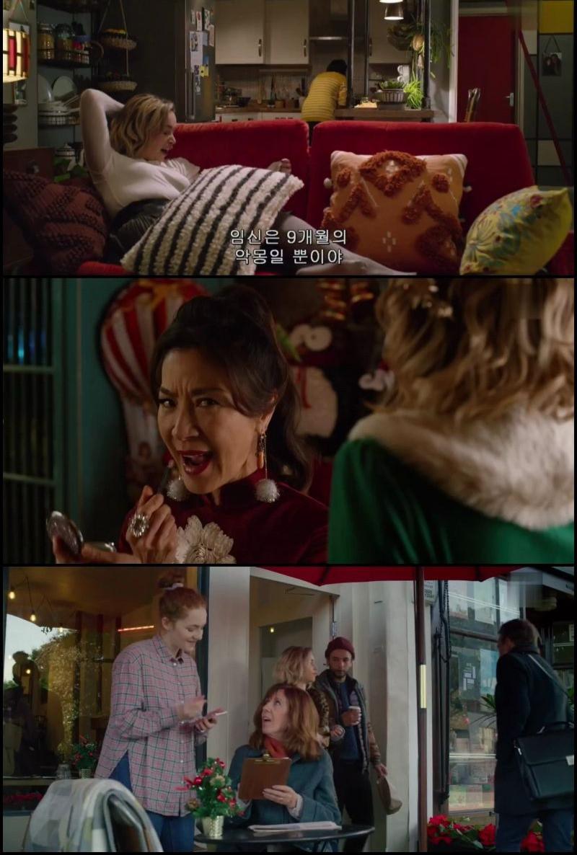 Last Christmas (2019) HDRip 720p HC Full English Movie Download