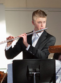 2015 NYS Concerto Competition Winner Announced
