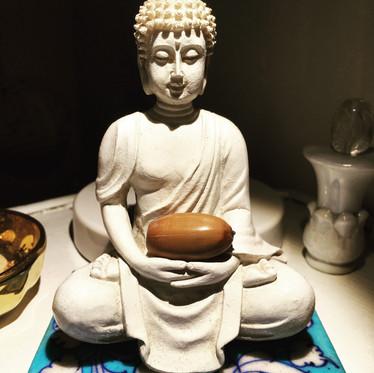 Mindfulness tools.