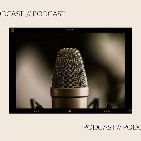 Podcast with Adult Struggles