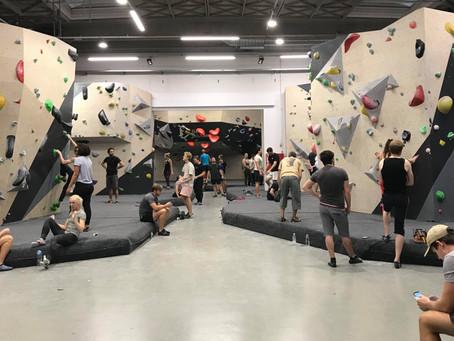 BETA Boulders