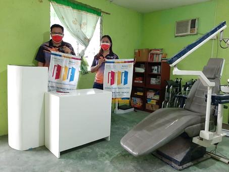 Examination Tables, Benches, & Dental Chair