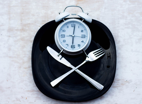 Do you need to diet to lose weight?