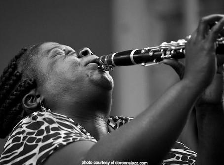 Doreen Ketchens: The Clarinet Queen