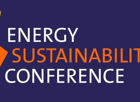 Lagos, Nigeria: AHP speaking at Energy Sustainability Conference