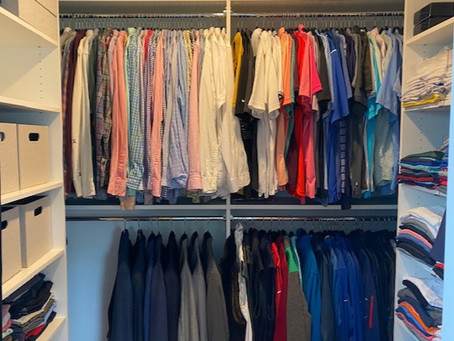 5 REAL reasons to hire a PROFESSIONAL organizer