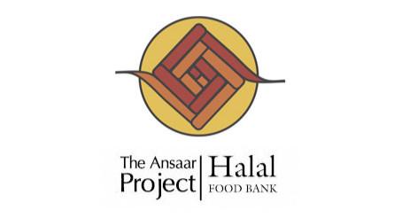 Halal Food Bank