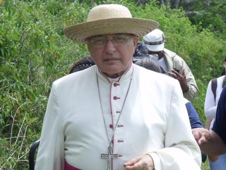 Com o apoio do Papa, Bispo Emérito dedica-se a comunidade terapêutica