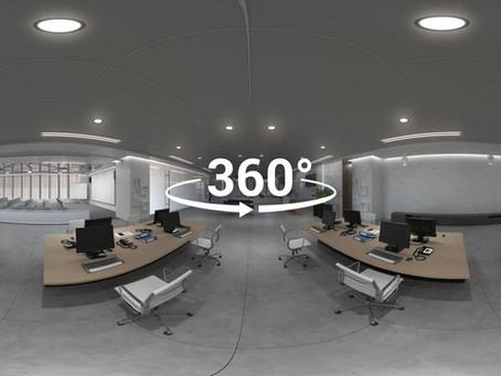 Tour Virtual Oficinas