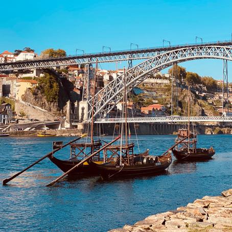 Porto: para amar e se apaixonar!