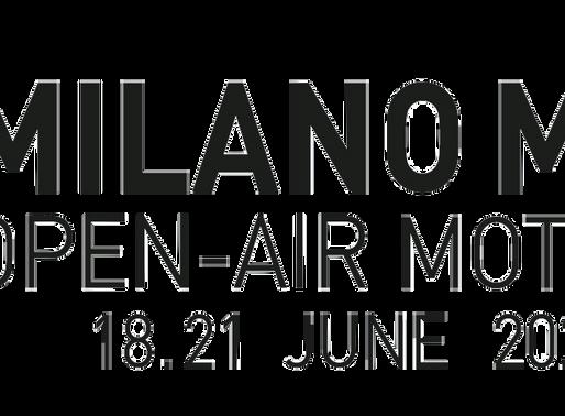 MILANO MONZA MOTOR SHOW