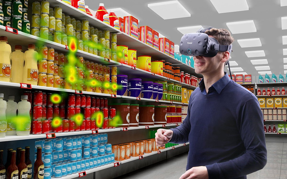 VR-Eye-Tracking-Research
