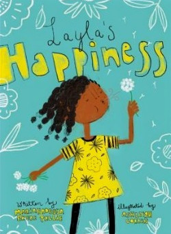 Layla's Happiness -- Perfect Picture Book Friday