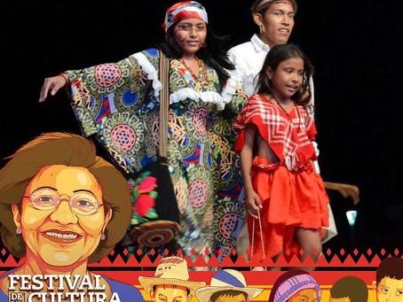 Festival Wayúu es aplazado por ola invernal en Uribia
