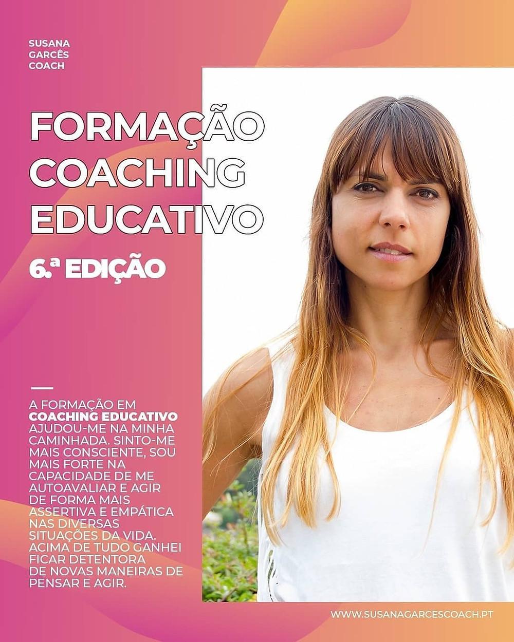 #coachsusanafarinhogarces #FormaçãoCoachingEducativo #ajudaraaprenderaaprender #famílias #família #educadores #professores