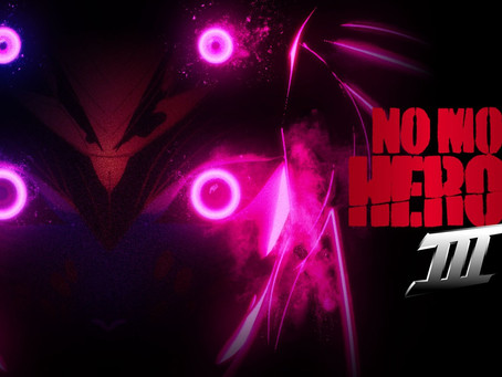 NEWS | No More Heroes 3: Travis ist zurück und er hält einen fünfminütigen Trailer für dich bereit