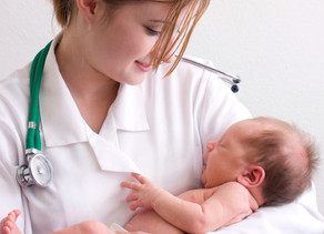 Under the Lab Coat: Medical Student Moms who Nurse