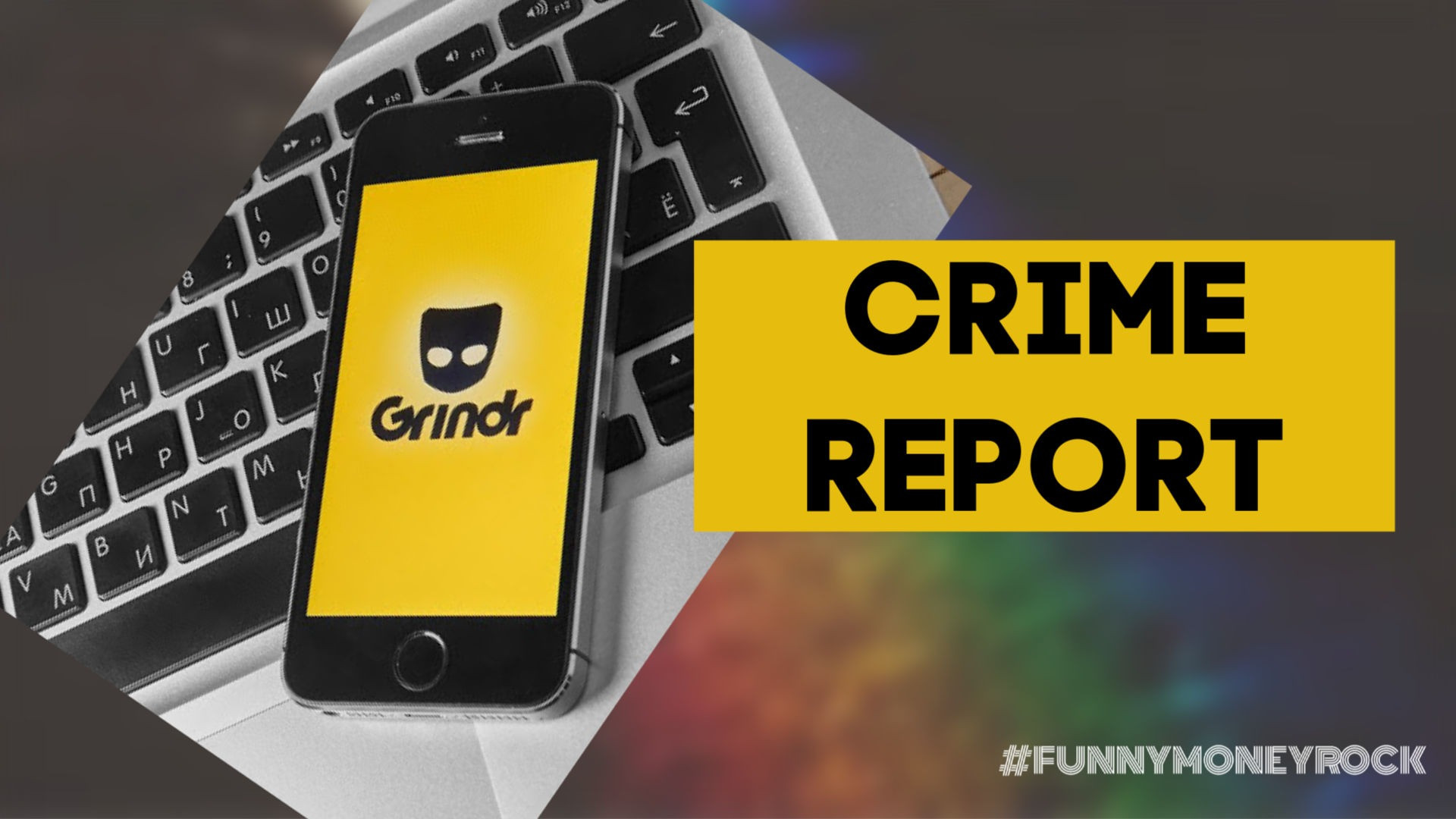 Gay Man Robbed In Hotel By Grindr Date