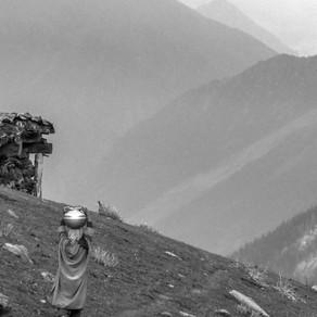 My Lost Valley Kashmir