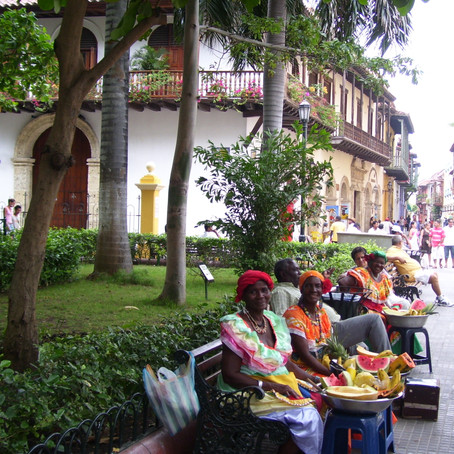 Cartagena: The Heroic of Colombian tourism