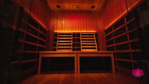 Why Infrared Sauna?